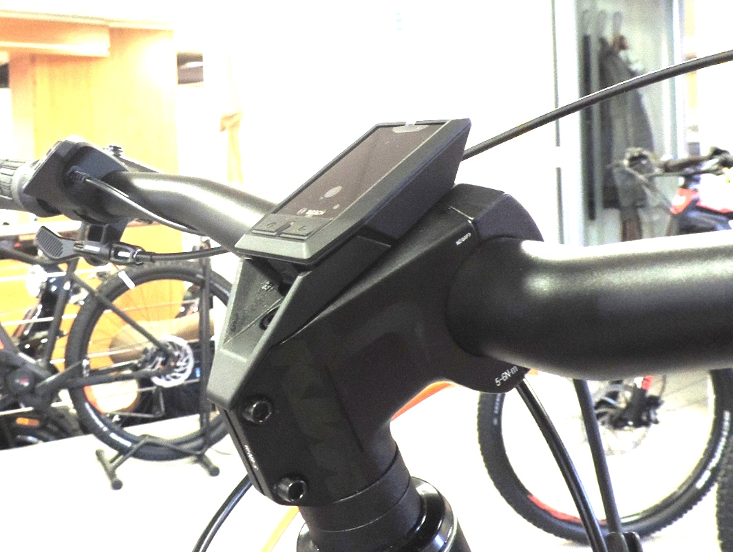 personalizzazione del computer integrato nella pipa