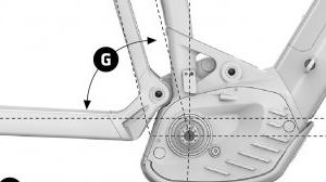 angolo variabile al fodero inferiore della chaser+ mondaker